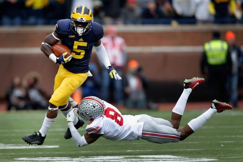 Give Jabrill Peppers The Heisman Now     The Ringer