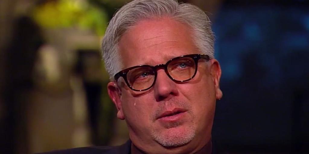 Glenn Beck Sick With Mysterious Neurological Illness   The
