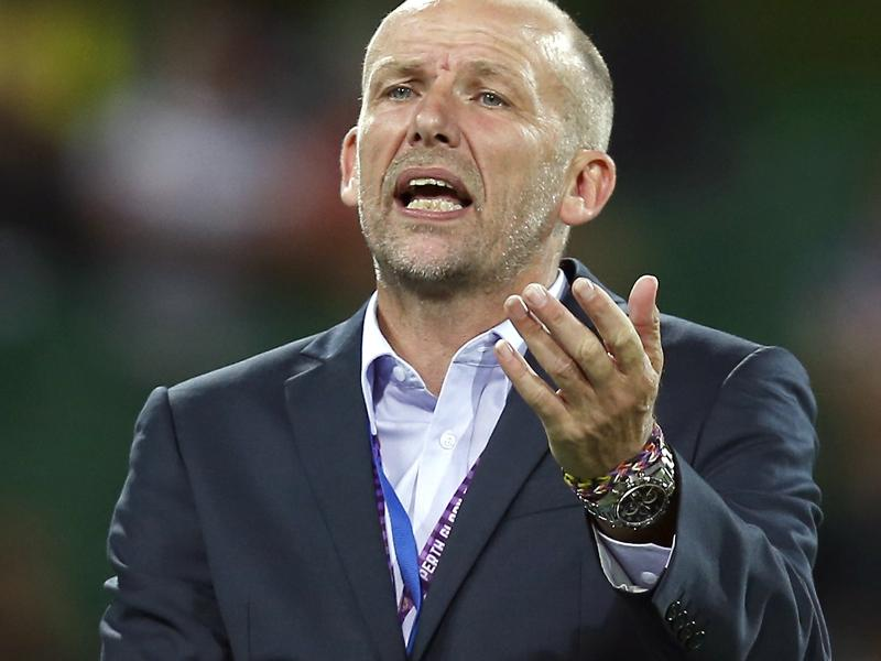 Glory Were Brave To Hire Me: Kenny Lowe   SBS News