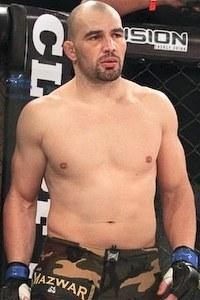Glover Teixeira MMA Stats, Pictures, News, Videos, Biography
