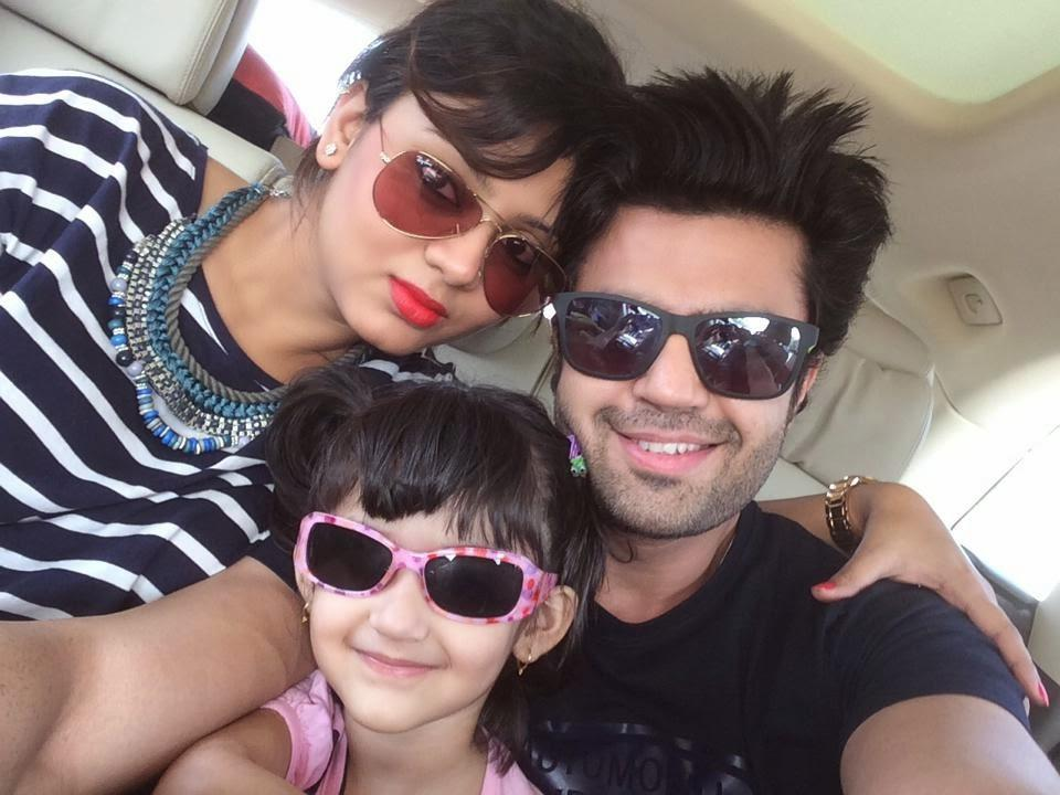 GOOD NEWS! Manish Paul's Wife Is PREGNANT; Actor To Become DAD For