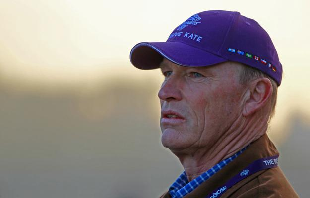 Gosden: How The Great American Thoroughbred Could Become