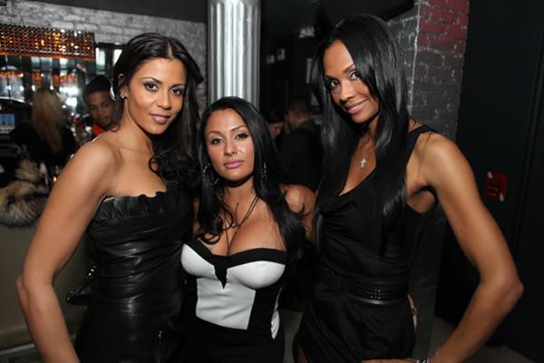 Gossipwelove: Fat Joe's Wife Lorena Cartagena SPLITS, Because HE