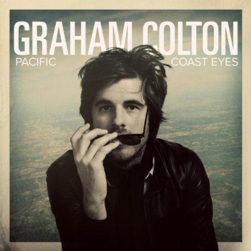 Graham Colton - Pacific Coast Eyes (2011) Flac - IsraBox