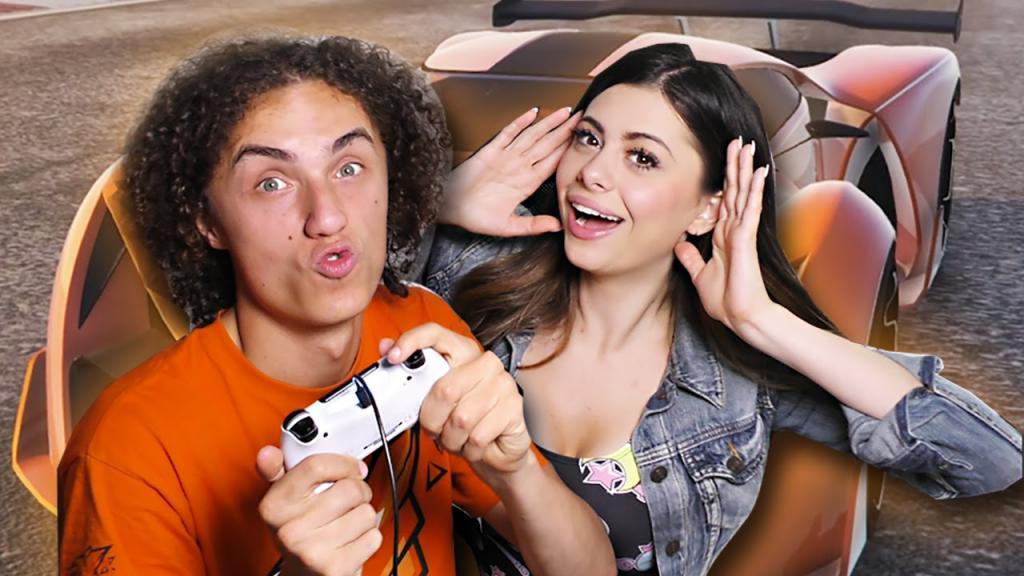 GTA 5 With KWEBBELKOP & AZZYLAND - YouTube