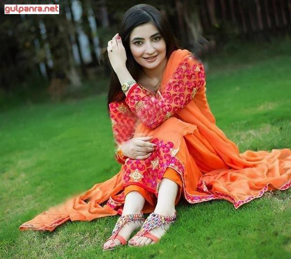 Gul Panra Album List, Height, Date Of Birth & Net Worth