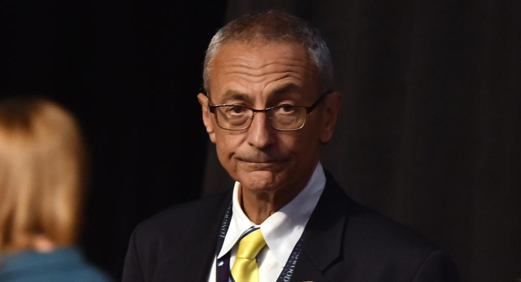 Hacked Emails From Clinton Campaign Chairman John Podesta - POLITICO