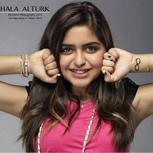 Hala AL-Turk (@hala1_turk)   Twitter