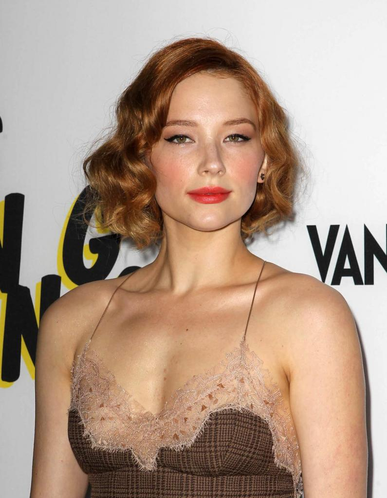 Haley Bennett Images   Full HD Pictures