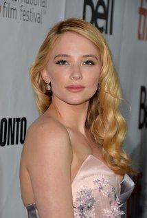 Haley Bennett - IMDb