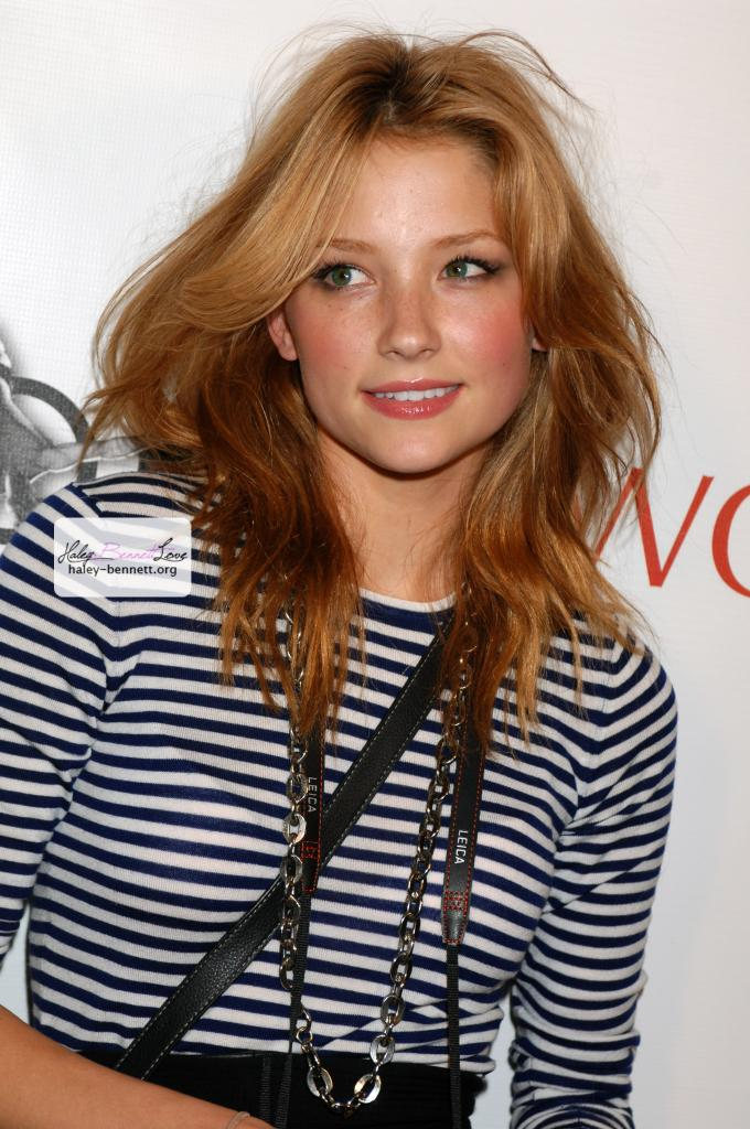 Haley Bennett, Search And Google On Pinterest