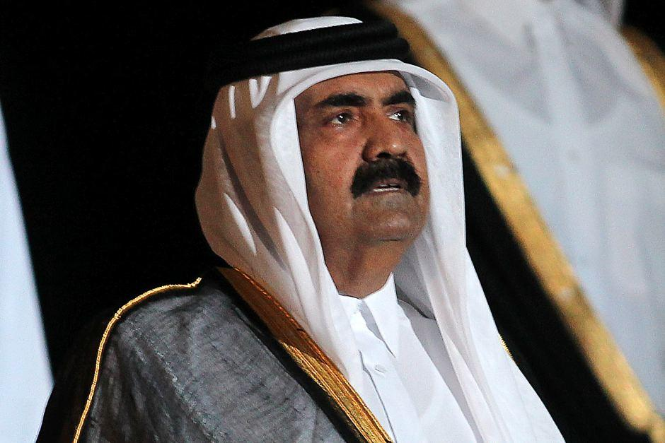 Hamad Bin Khalifa Al Thani - Alchetron, The Free Social Encyclopedia