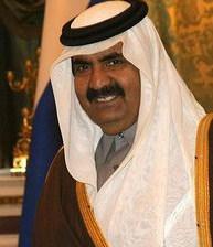 Hamad Bin Khalifa Al Thani - Simple English Wikipedia, The Free