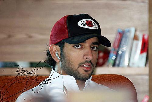 Hamdan Bin Mohammed Al Maktoum     RoYaL AnGeL     Flickr