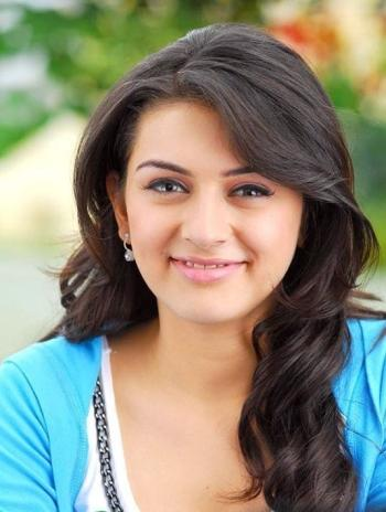 Hansika Motwani Bio With Wiki, Height, Weight, Age, Size