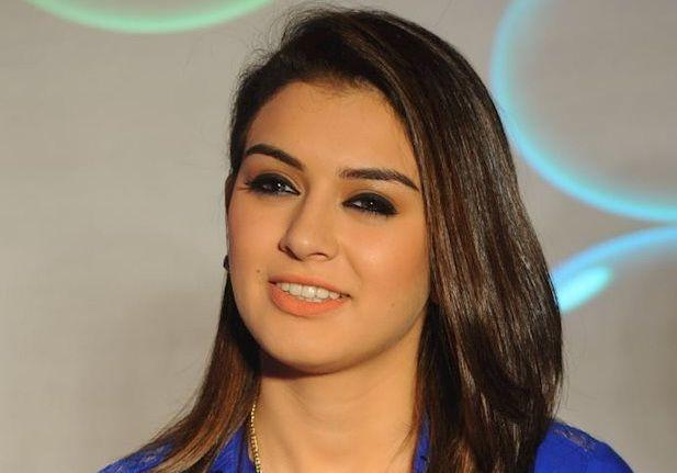 Hansika Motwani Height, Weight, Age, Affairs & More - StarsUnfolded