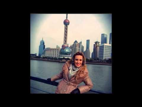 Happy Birthday Karina Rosenfeld 2014 - YouTube