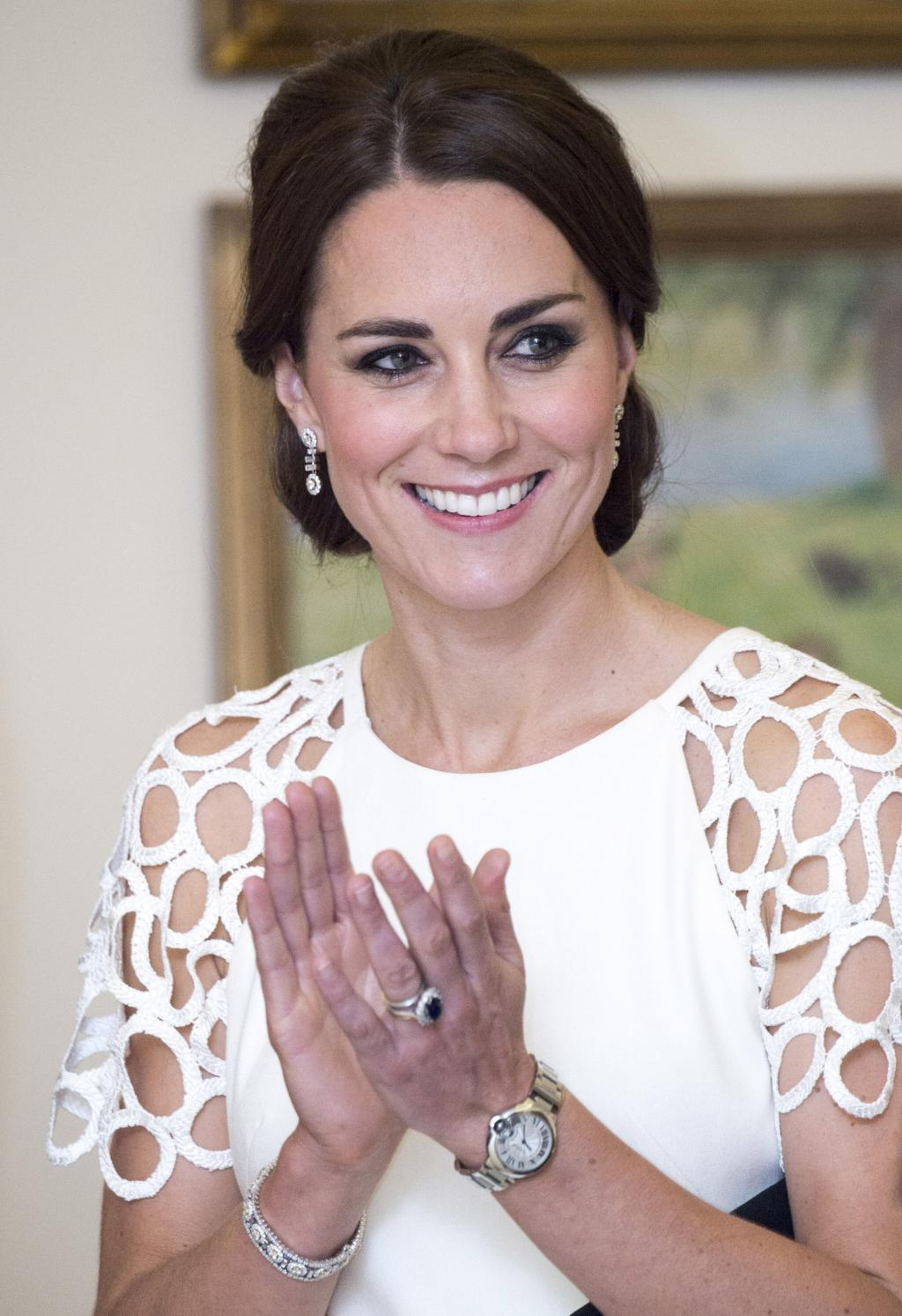 Happy Birthday, Kate Middleton! 9 Gifts For The Duchess Of