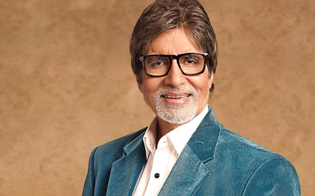 Happy Birthday To Amitabh Bachchan- 'BIG B' Of Bollywood   IBG News