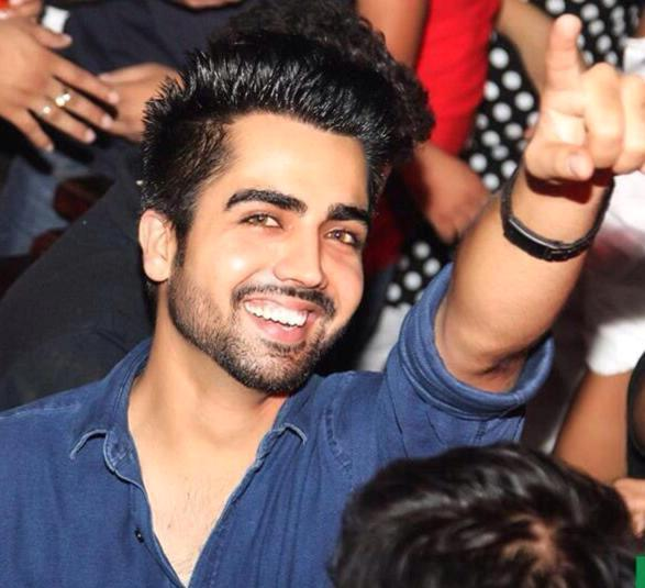 Hardy Sandhu Height, Weight, Age, Biography, Affairs & More