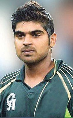 Haris Sohail Full Profile Biography Stats Records Career   9cric