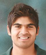 Haris Sohail   Pakistan Cricket   Cricket Players And Officials
