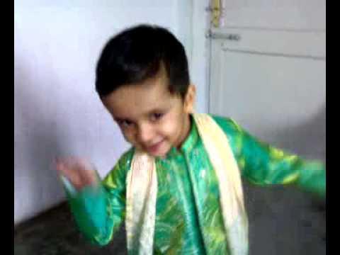 Harsh Beniwal At 18 Months In Vizag - YouTube