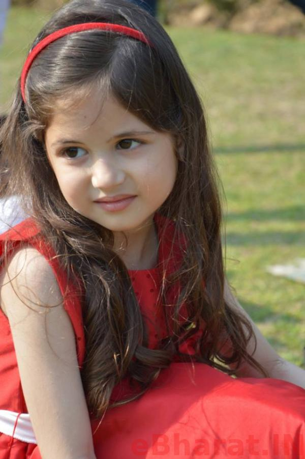 Harshaali Malhotra Blog