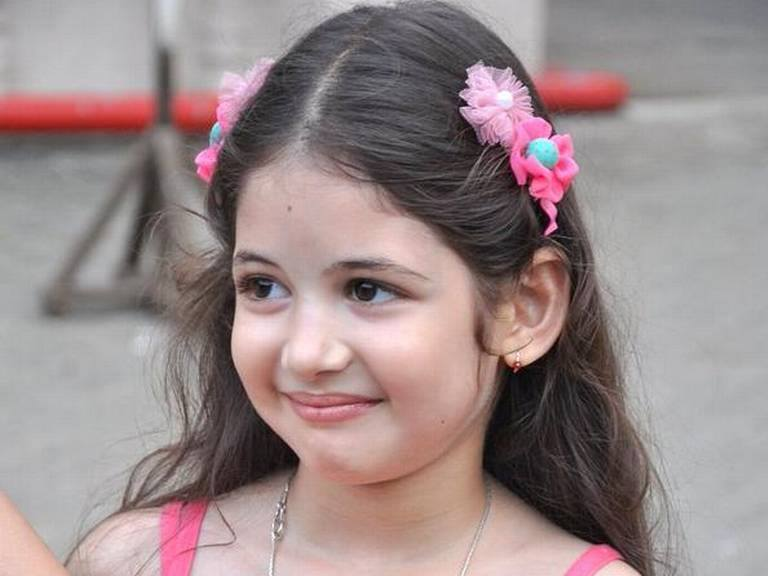 Harshaali Malhotra Height, Weight, Age, Family & More - StarsUnfolded