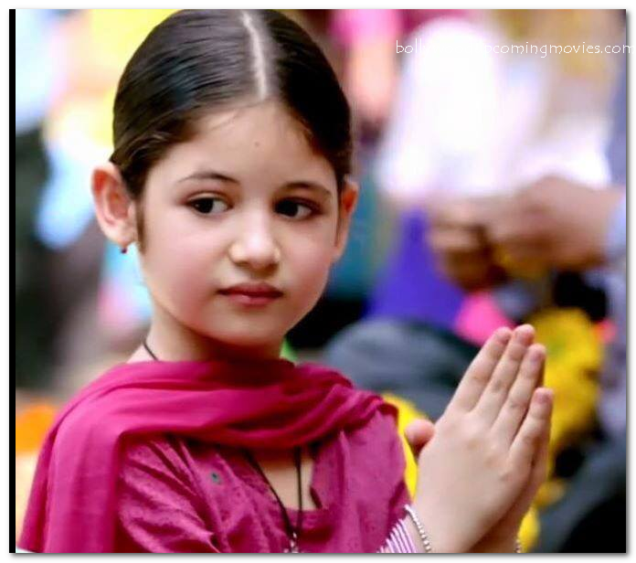 Harshali Malhotra - Wiki, Photos, Mother, Father, Age, School