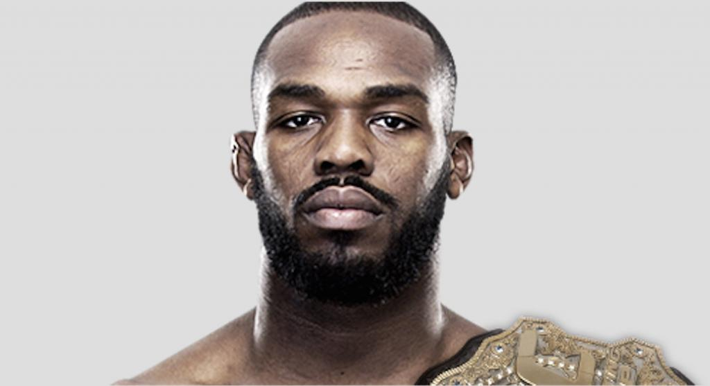 Has White Been Waiting For Chance To Oust Jon Jones?