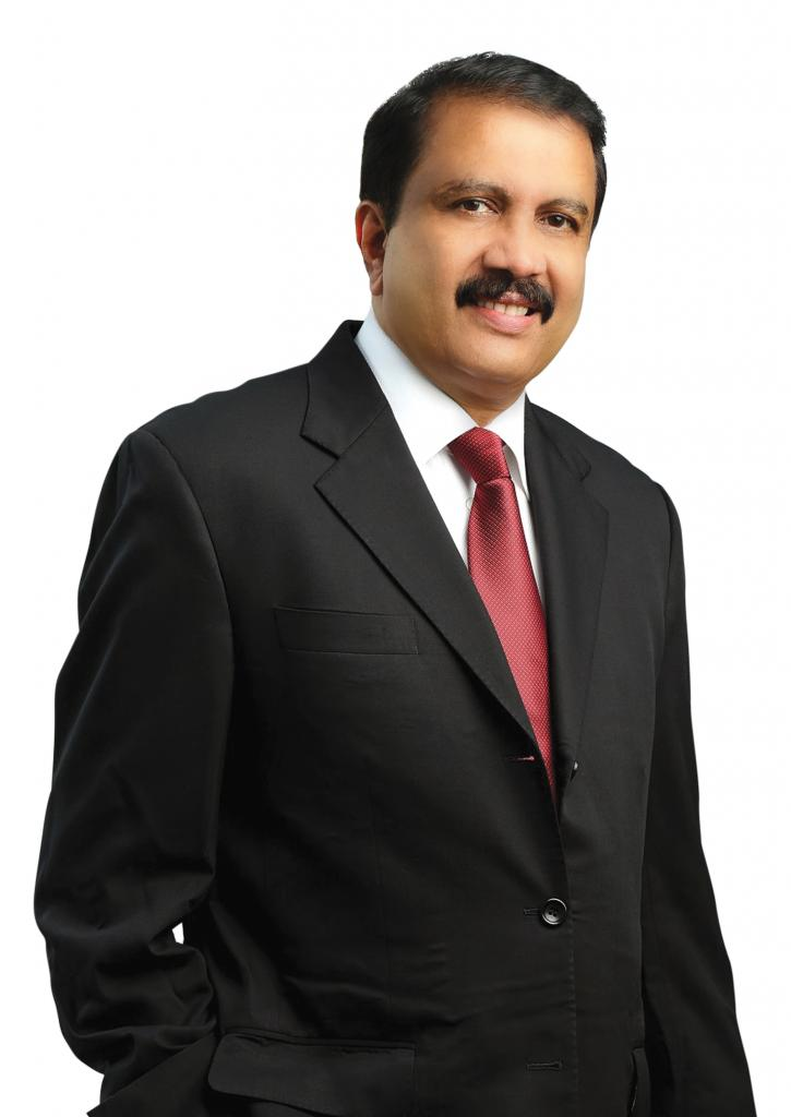HEALTHCARE PIONEER DR. AZAD MOOPEN ELECTED TO BOARD OF DIRECTORS OF