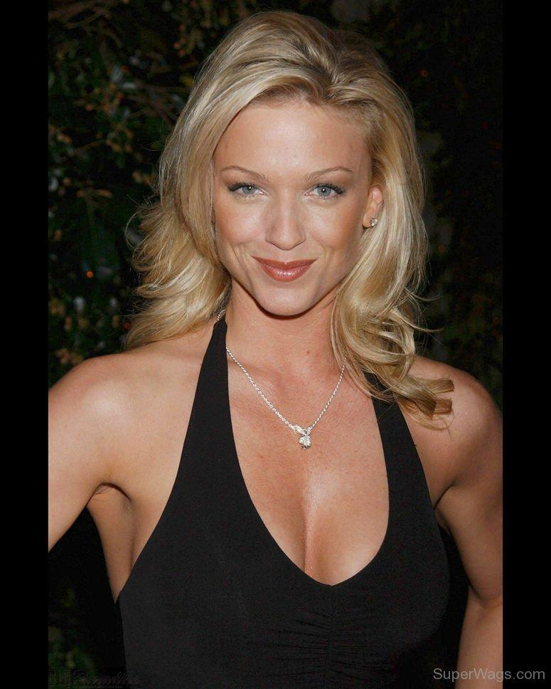 Heather Kozar Image   Super WAGS - Hottest Wives And Girlfriends Of