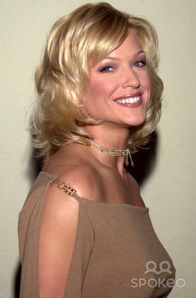 Heather Kozar Photos - 2001/10/12 @ Hollywood, CA