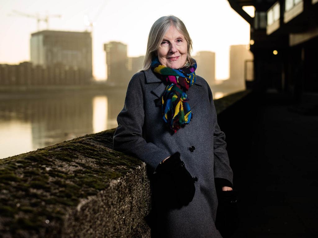 Helen Dunmore, Exposure: 'A Whistlestop Tour Through The Cold War