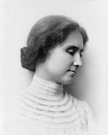 Helen Keller - Wikipedia, The Free Encyclopedia