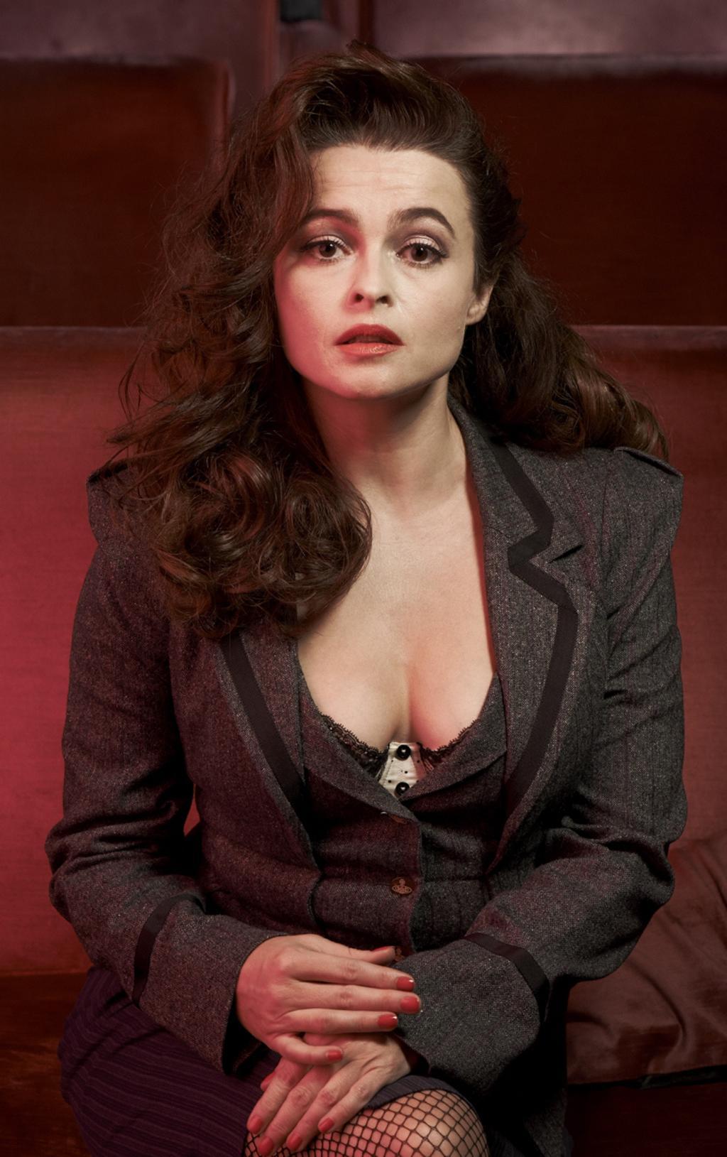 Helena Bonham Carter Interview     TS Spivet     Time Out Film