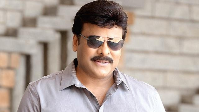 Here's All You Need To Know About Megastar Chiranjeevi's 150th Film