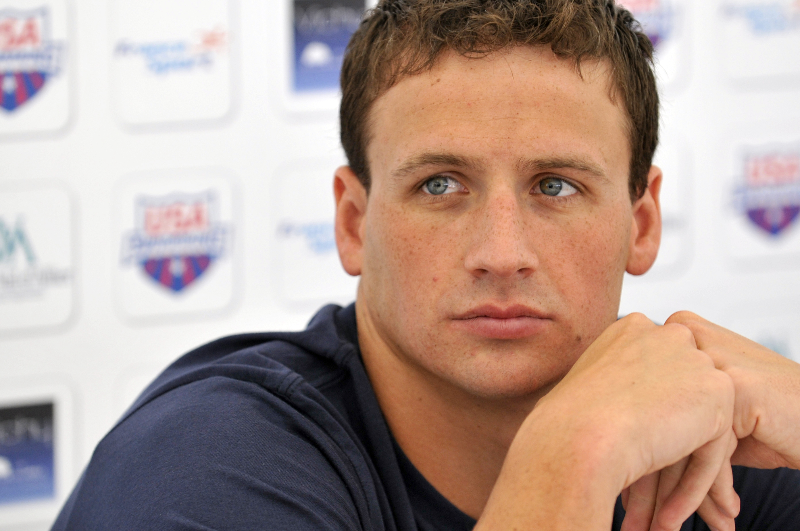 High Res Ryan Lochte Wallpapers #951010 Wallpaper