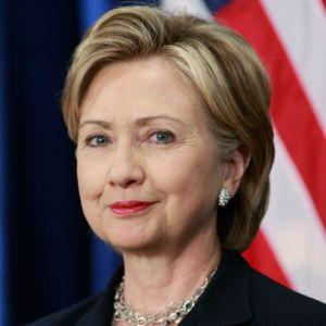 Hillary Clinton - Government Official, U.S. First Lady, Women's