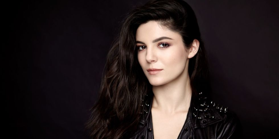Hot Rachel On UnREAL Actress Monica Barbaro - UnREAL Episode Recap