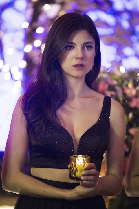 Hot Rachel On UnREAL Actress Monica Barbaro - UnREAL Episode Recap