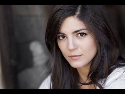 Hottest Woman     MONICA BARBARO (UnREAL) - YouTube