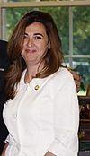 Houda Nonoo - Wikipedia, The Free Encyclopedia