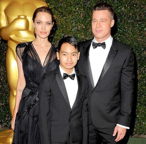How Giving Maddox Jolie Pitt A Say In Custody Might Hurt Him - Us Weekly