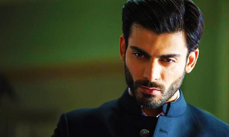 How I Act Onscreen Isn't Real But My Marriage Truly Is, Says Fawad