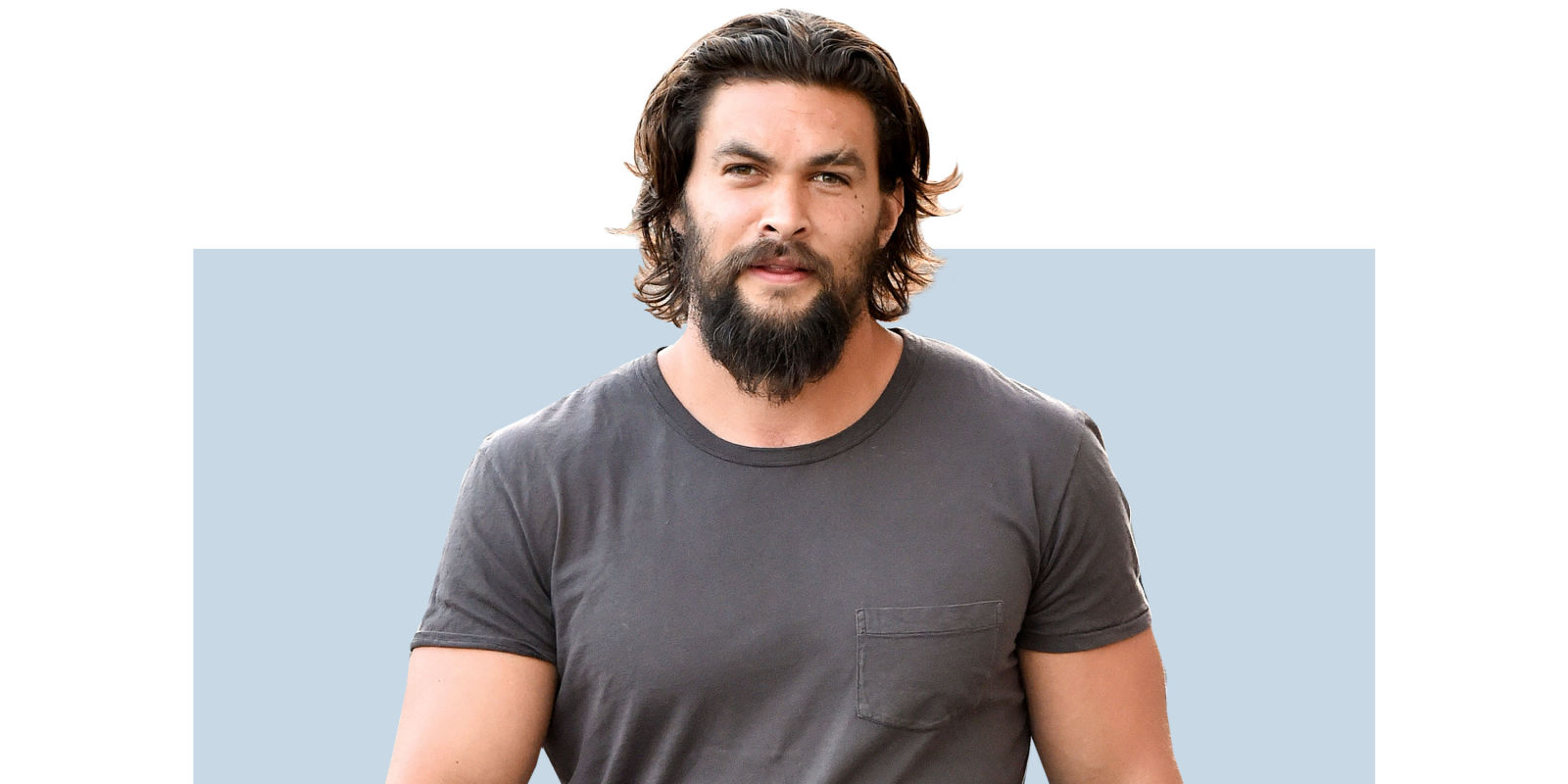 How Jason Momoa Gets Huge Like A Superhero