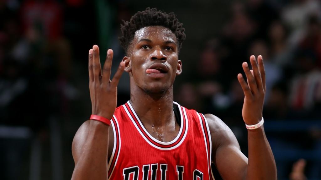 How Jimmy Butler Can Continue To Improve