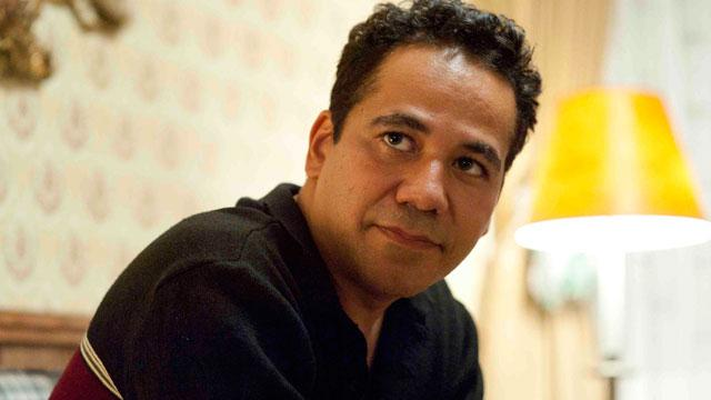 How John Ortiz Stole Scenes From Bradley Cooper In 'Silver Linings