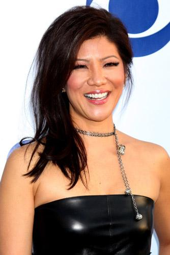 How Julie Chen Was Threatened Into Hosting Big Brother     Reality Blurred